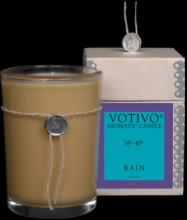 votivo rain candle